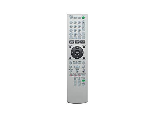 HCDZ Replacement Remote Control for Sony RDR-GX7 RMT-D257A RDR-GX360 TV DVD VHS DVR HDD VCR Recorder Player -  HCDZ-X19172