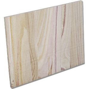 Paulownia Wood Breakable Board - Pine Breaking Boards
