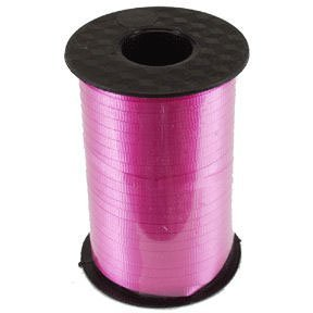 Loftus International Magenta Curling Ribbon 450 - International Magenta