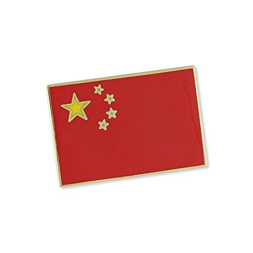 Republic Of China Flag Chinese Enamel Lapel Pin  1 Pin