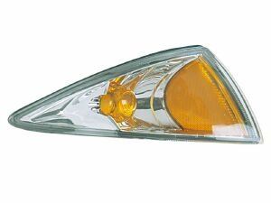 lacement for Chevrolet Chevy Cavalier OE Style Replacement Park Signal Light Passenger Side New ()