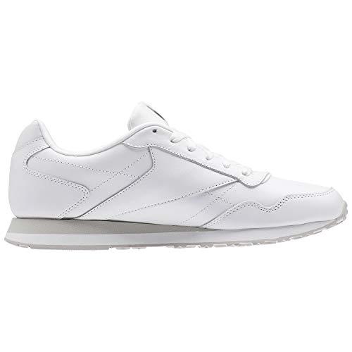 Glide Zapatillas Bianco Hombre De Reebok Lx Para Royal Deporte v7xnwpt5q
