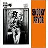 #9: Snooky Pryor