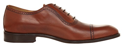 II Stringate Uomo 10018 John Brown Philip PA Spencer q7wRfKI6