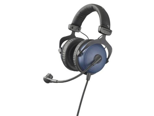 Beyerdynamic DT-797-PV-250 Headset with Cardioid Condenser Microphone, for Phantom Power, 250 Ohms by beyerdynamic