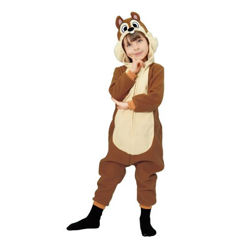 Disney Chip & Dale -- Chip Costume -- Child S Size (Chip And Dale Chipmunk Costumes)