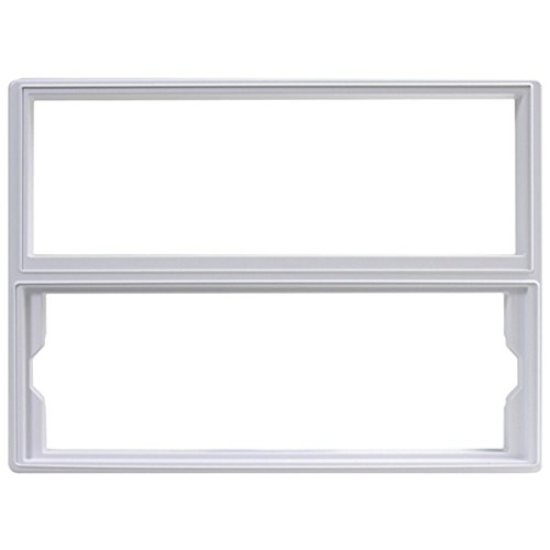 M&S Systems DMC1F Combo Trim Frame White for DMC1 & DMC1CD Electronics Computers Accessories -