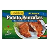Old Fashioned Kitchen Potato Pancake, 3 Ounce -- 96 per case.