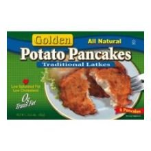 Old Fashioned Kitchen Potato Pancake, 3 Ounce -- 96 per case. by Old Fashioned Kitchen