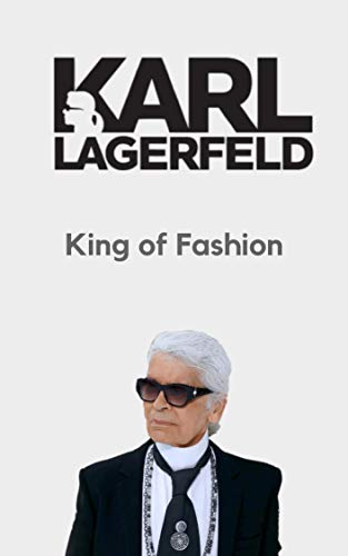 Pdf Biographies Karl Lagerfeld King of Fashion: His life quotes and His sketches