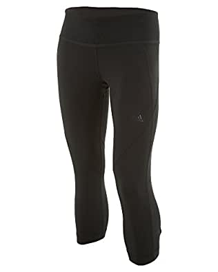 Adidas Powerluxe Three-quarter Tights Womens Style : D88963