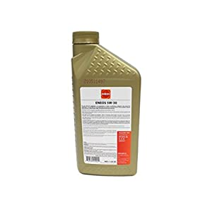Eneos 5W30 Fully Synthetic Motor Oil SAE 5W-30