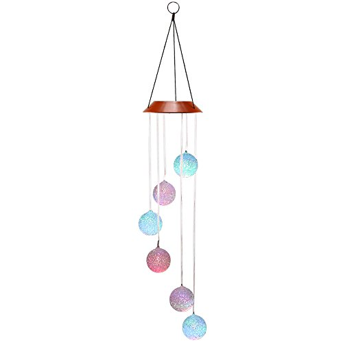 Outdoor Light Balls For In Trees - 1