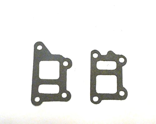 M-G 330459-m intake manifold top end engine gaskets for Kawasaki mule kaf620 2500 2510