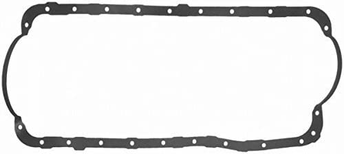 Fel-Pro OS34600R Engine Oil Pan Gasket Set