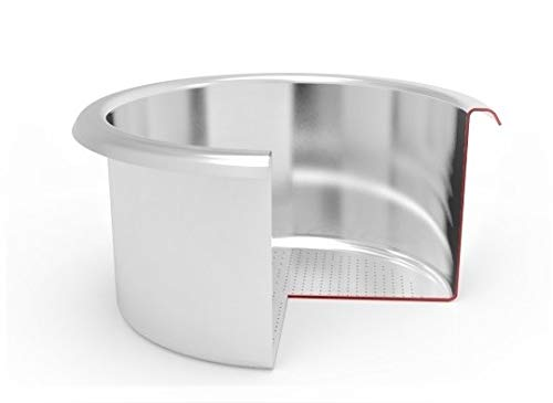 IMS Competition Filter Basket for La San Marco 18/20g