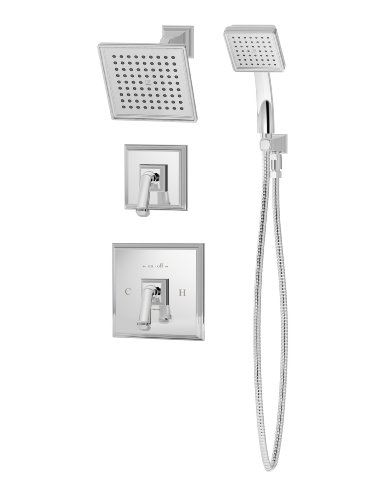 Oxford Shower System - 6