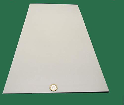 Cast Oversized 144.0 0.625 x 10 Bearing Bronze Rectangle Bar 932 SAE 660