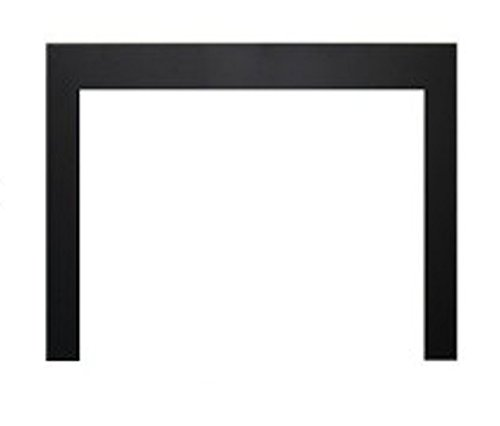 Cheap ADDCO Custom Magnetic Trim Kits for Classic Flame Electric Fireplace Insert 32II042FGL - (40 X 26 ) Black Friday & Cyber Monday 2019