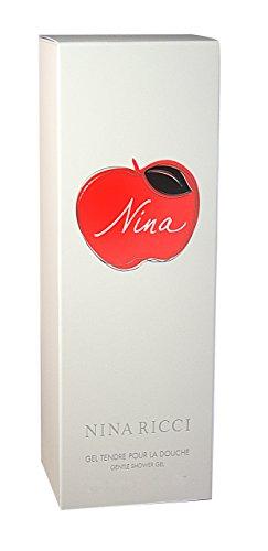 Nina Ricci Nina Shower Gel-6.7 oz.