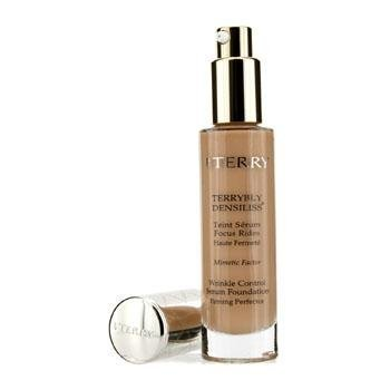 By Terry Terrybly Densiliss Wrinkle Control Serum Foundation - # 6 Light Amber 30ml by By Terry