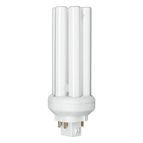 Philips 458273 - 26 Watt PL-T 26W/841/A/4P/ALTO - 4 Pin GX24q-3 Base - 4100 Kelvin - Amalgam Technology CFL
