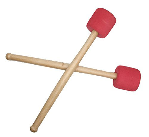 Buy drum mallets soft