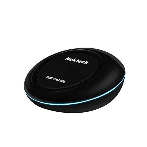 Wireless Charger Nekteck Charging Qi Enabled