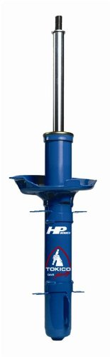 (Tokico HE3723 HP Rear Shock for Mustang)