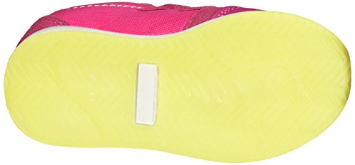 Garvalín 172350 - Zapatilla Baja Niñas Pink (Fucsia Y Rosa)