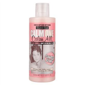 Soap and Glory Calm One Calm All Bubble Bath 480ml by Soap And Glory