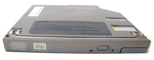 Dell Latitude DVD±RW Drive Burner for D600 by Dell (Image #1)