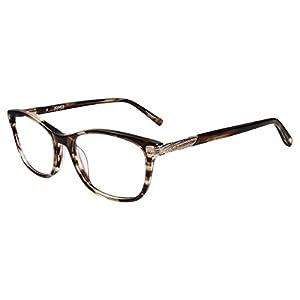 Eyeglasses Jones New York J 768 Brown Horn