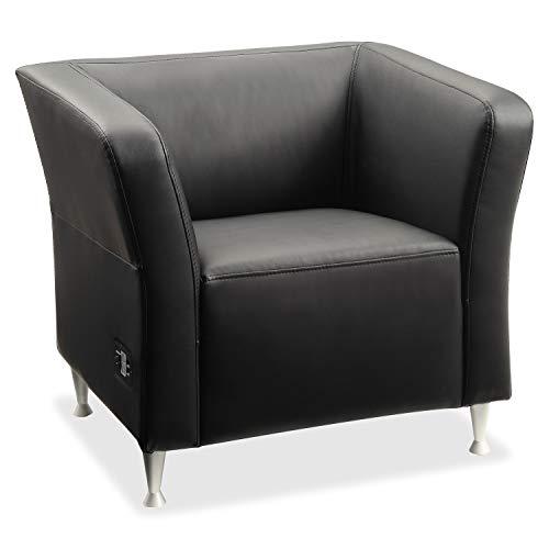 Lorell 86916 Fuze Chair, 29.5