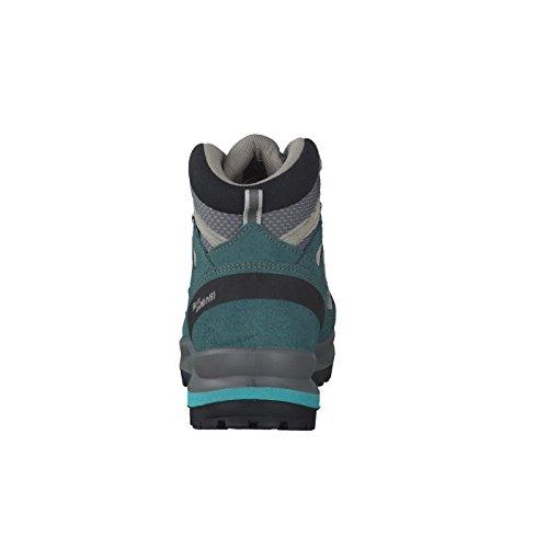 Grisport Chaussures de Randonnée Montantes pour Femme Bleu 4PKOudLt1U