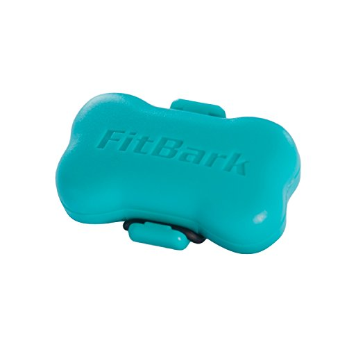 FitBark Dog Activity Monitor, Emerald Green