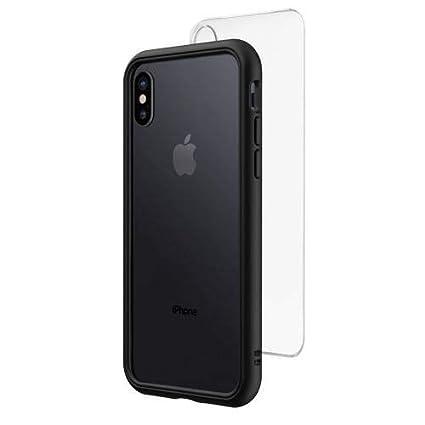 coque mod iphone x