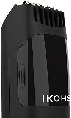 IKOHS V800 SERIES - Recortador de Barba, Afeitadora aspiradora ...