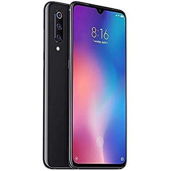 Amazon.com: Xiaomi Mi 9 (128GB, 6GB RAM) 6.39