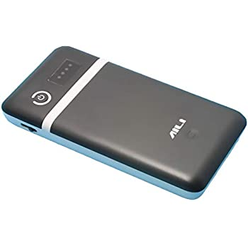 Amazon.com: Premium Portable Tomo M3 External Power Bank ...