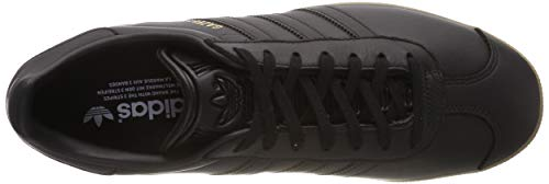 Da Uomo gum3 GazelleScarpe 000 Neronegbás Fitness Adidas negbás XiOuPkZT