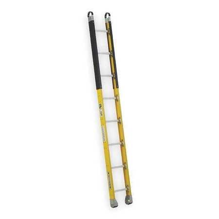 .H, Fiberglass (Manhole Ladder)