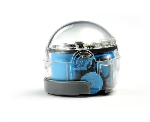 Ozobot 2.0 Bit Starter Pack, the Smart Robot Toy - Optical Sensor Line