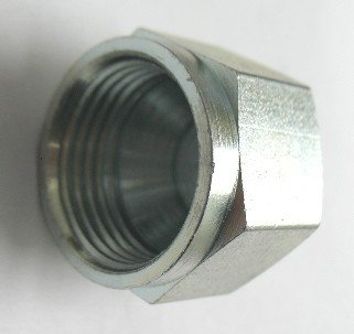 Best Hydraulic Tube Compression Cap Fittings