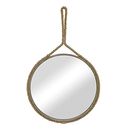 31kDl-YxXCL._SS450_ Rope Mirrors and Rope Hanging Mirrors