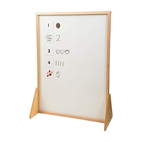 3 'N 1 Magnetic Play Board by Constructive Playthings (Image #2)