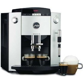 Jura-Capresso 13413 Impressa F8 Automatic Coffee and Espresso Center