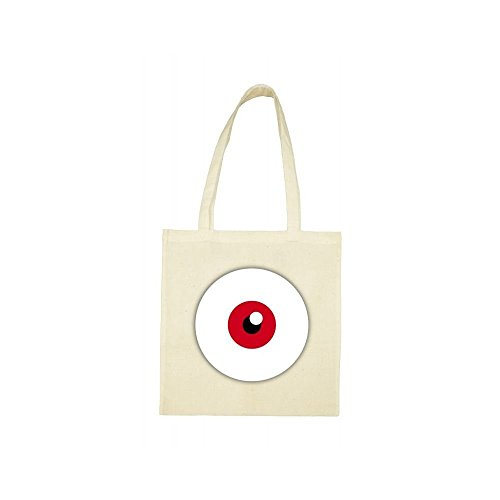 bag beige Tote oeil Tote bag 8gX7a