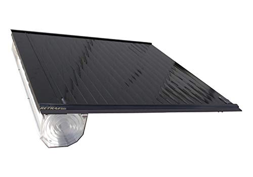 RetraxPRO Retractable Truck Bed Tonneau Cover | 40323 | fits Super Duty F-250-450 Long Bed (99-16)