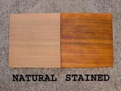 THREE MAN Cedar Decorative Lattice Gardening Potting Bench - 6 Foot Natural by THREE MAN (Image #2)